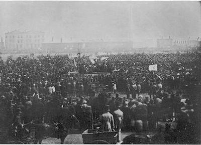 Chartist_demo_kennington_1848-6341bb7b40a8ad5538aaabbf63bd0366-