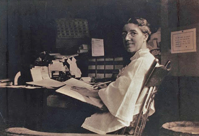 "the yellow wallpaper charlote perkins gilman Free sample essay about the story ""the yellow wallpaper"" by charlotte perkins gilman get help with writing an essay on literature topic example of a book report."