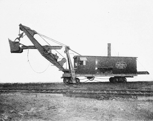 Psm_v62_d073_steam_shovel_(1)-b13693cc158881d788fa4d528dc037d1-