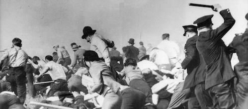 Police-attack_republic-steel-strikers'-picnic_1937-10a2594038cd38db8475e833bbeb9c40-