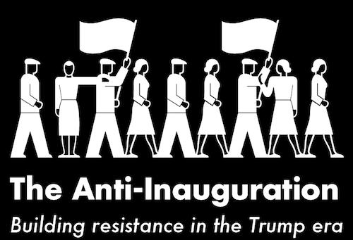 Anti-inauguration-