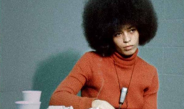 angela davis essay Angela davis angela yvonne davis was born january 26, 1944 in birmingham, alabama she was born and raised during a.