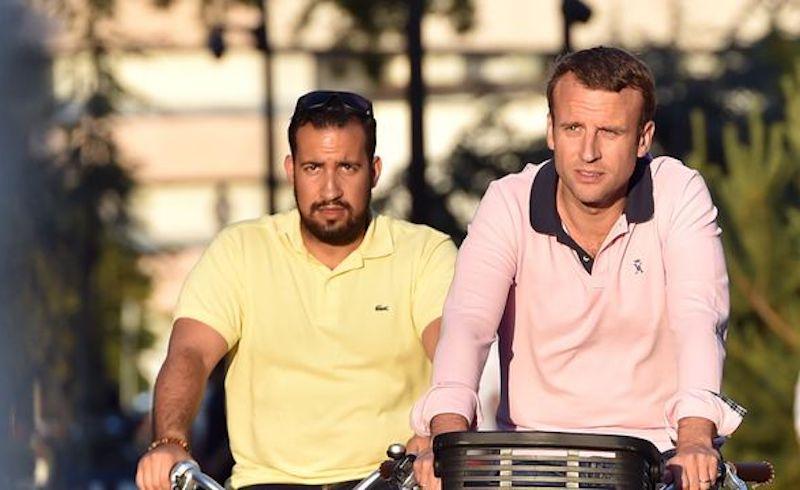 Macron-benalla_-