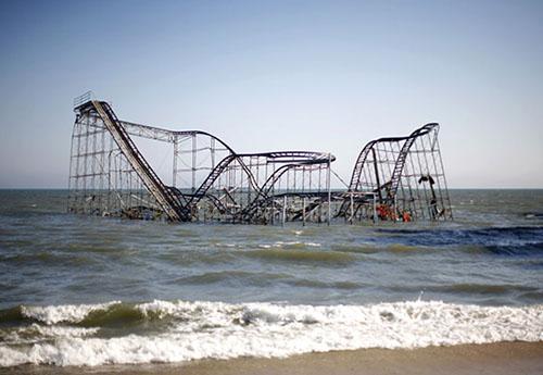Rollercoasterwater--