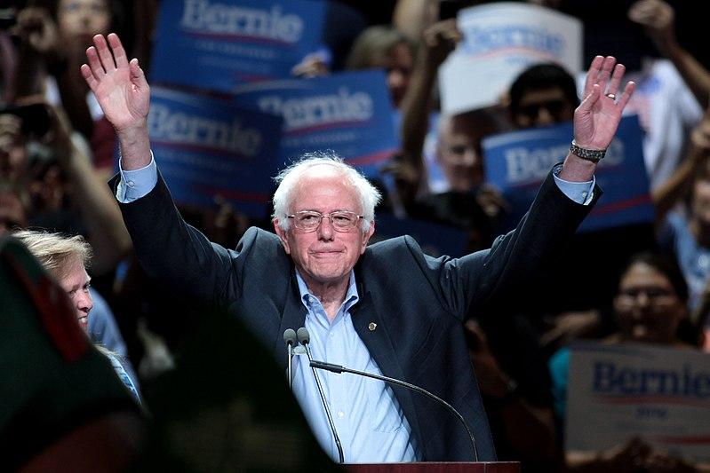 Bernie-