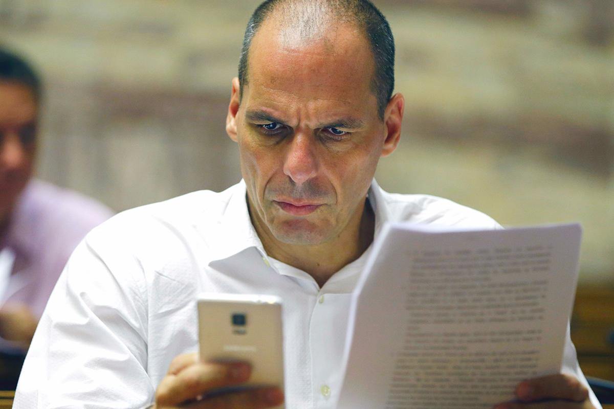 Varoufakis-