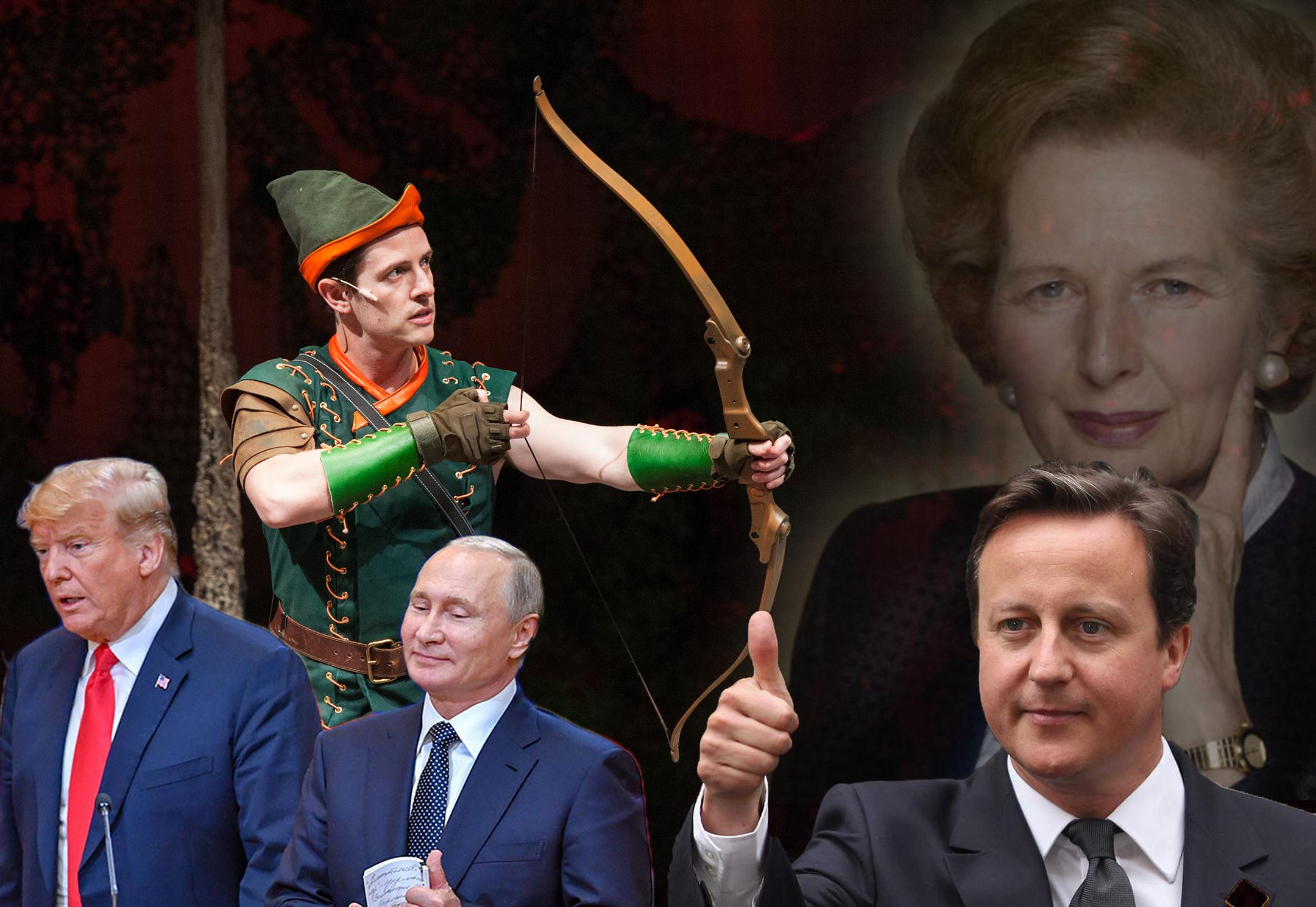 Thatcherandco-