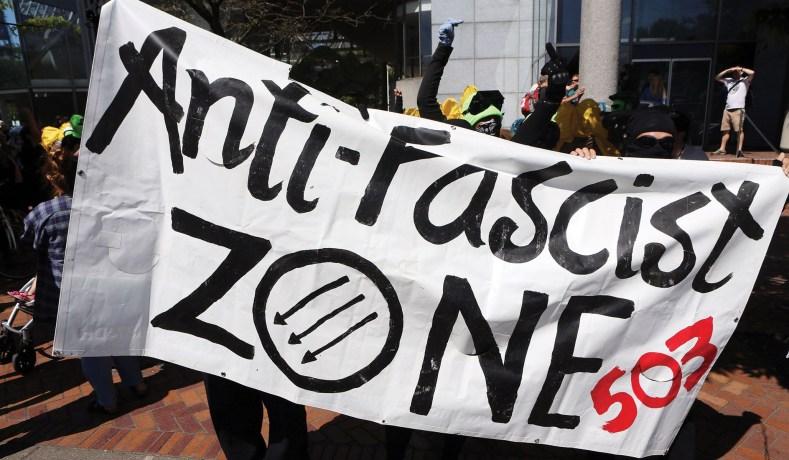 Antifa-portland-