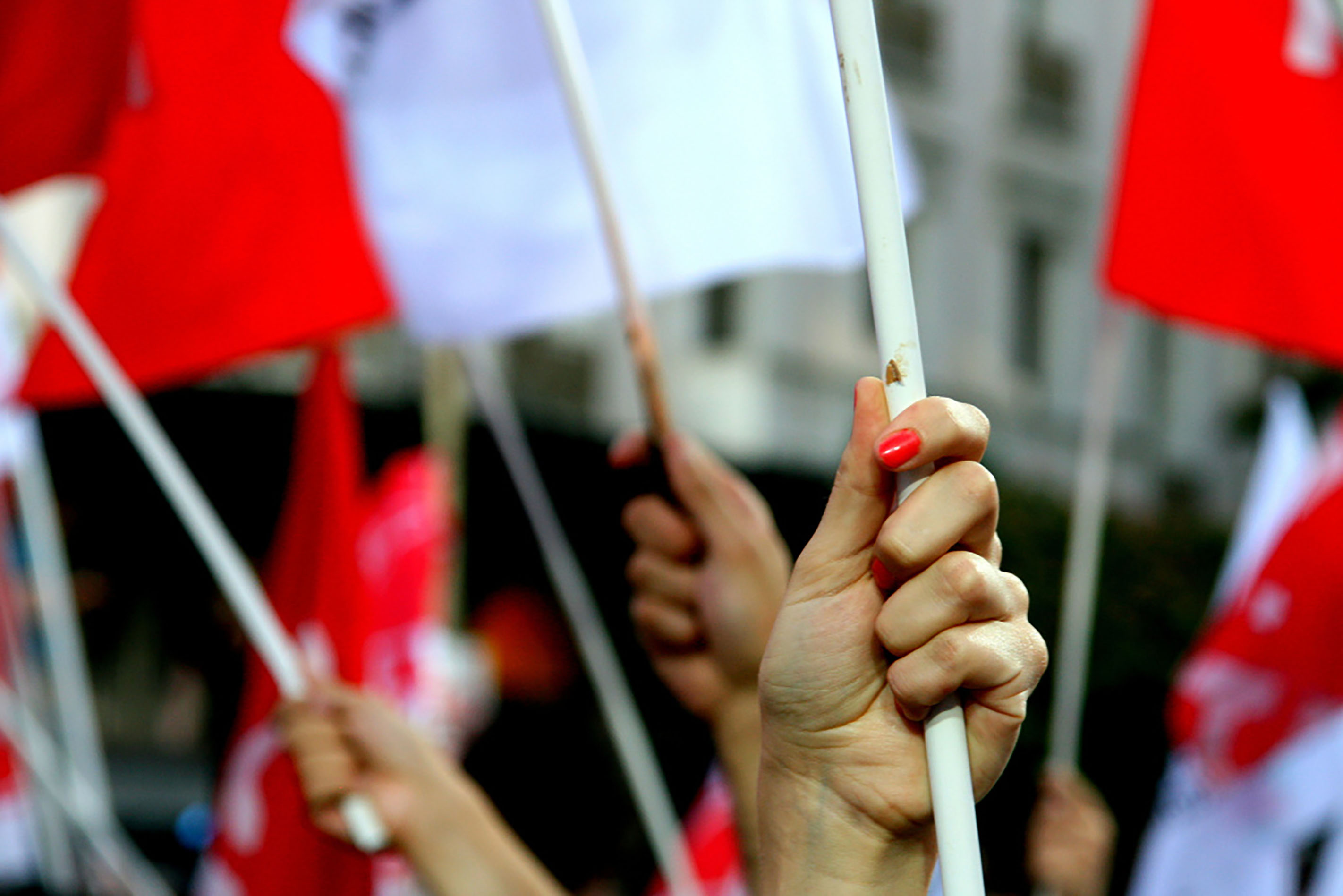 Syriza_flags-