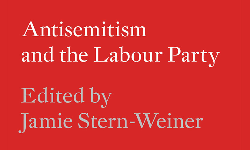 Image result for anti-semitism and labour verso