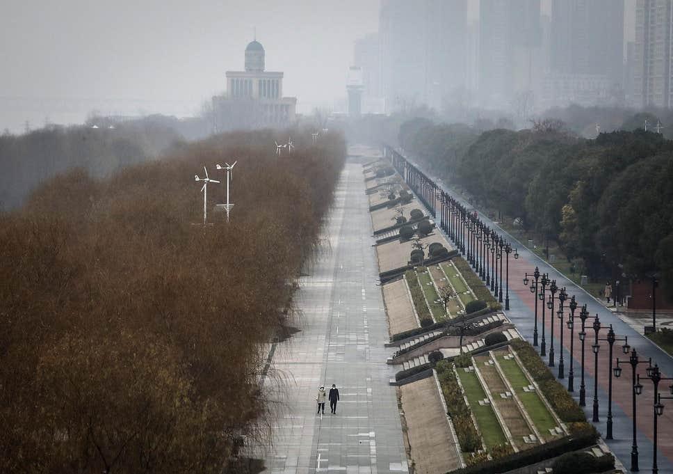 Wuhan-empty-10-