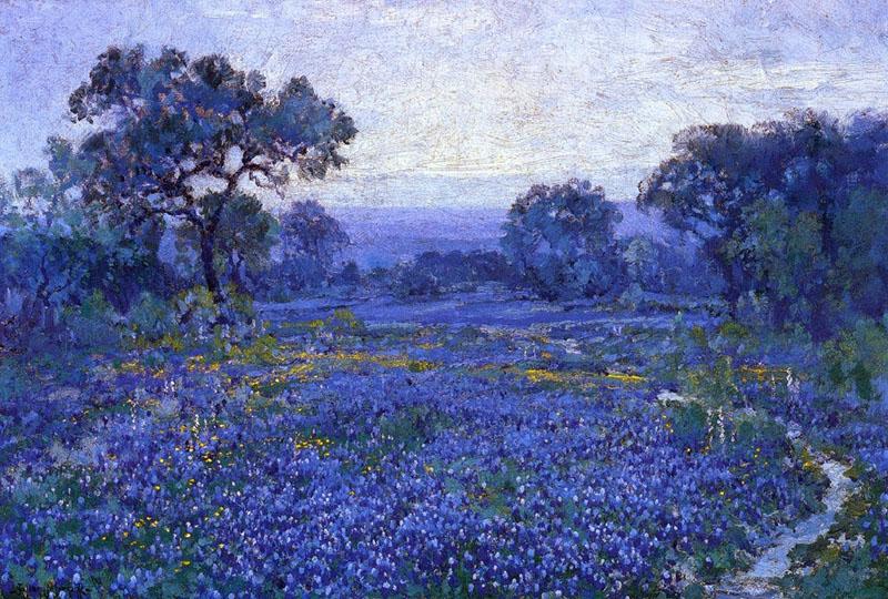 Julian_onderdonk_blue_flowers-