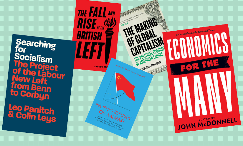 5_books_on_socialism-