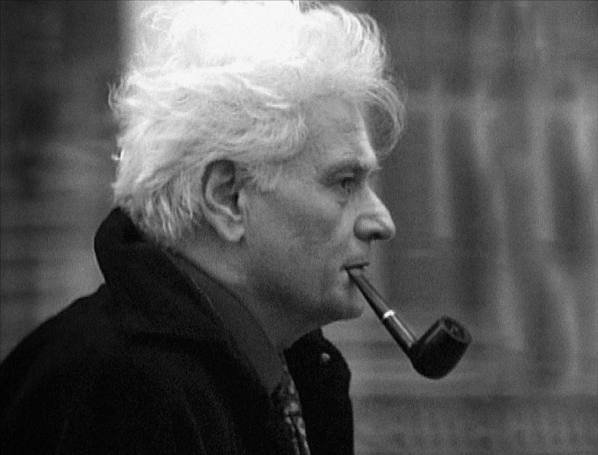 Derrida-
