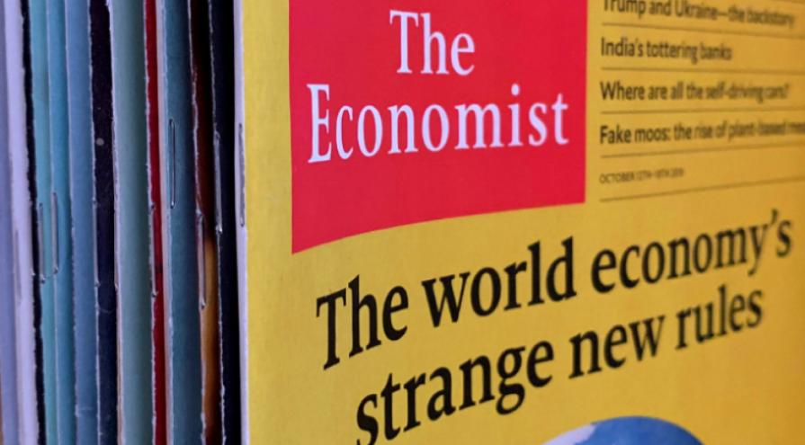 Theeconomist-