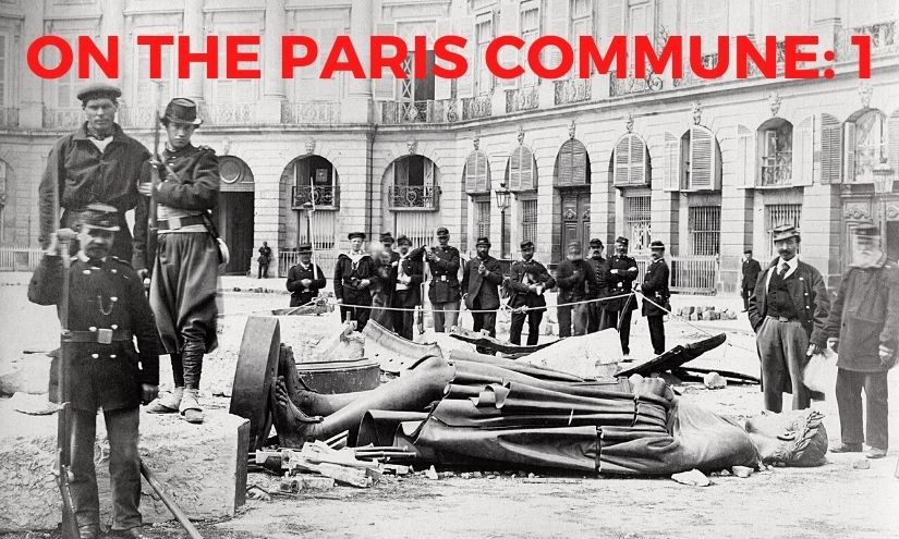 On_the_paris_commune-