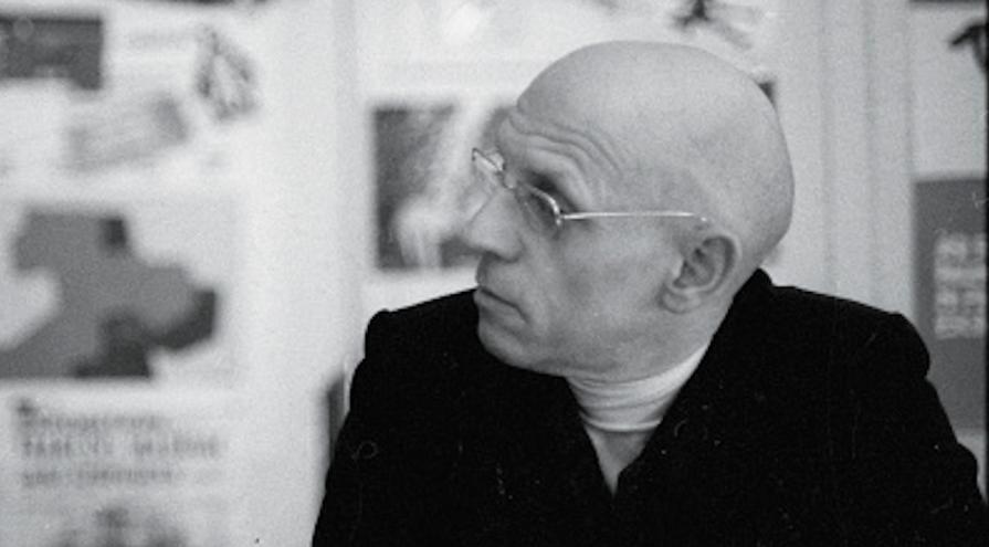 Foucault-