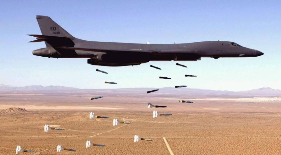 Bomber-