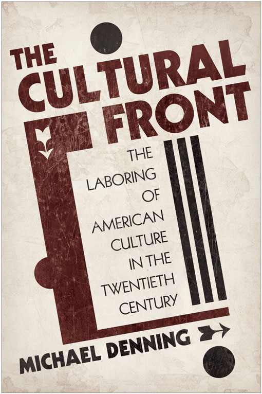 American Culture in the 1940s (Twentieth-Century American Culture)