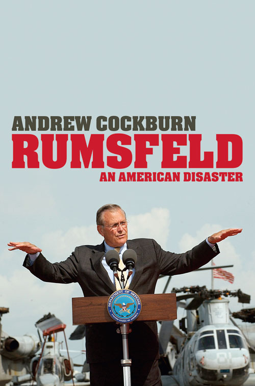 Rumsfeld-frontcover