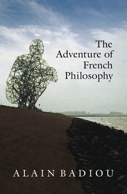 9781844677931-the-adventure-of-french-philosophy-f_medium