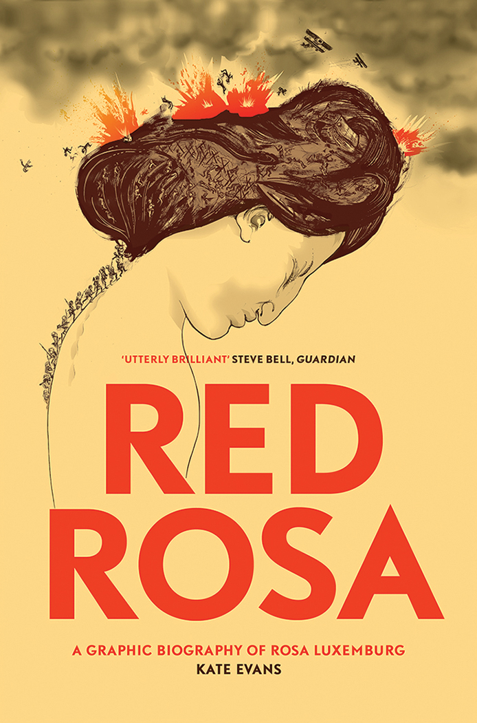Verso red rosa cover fandeluxe Images