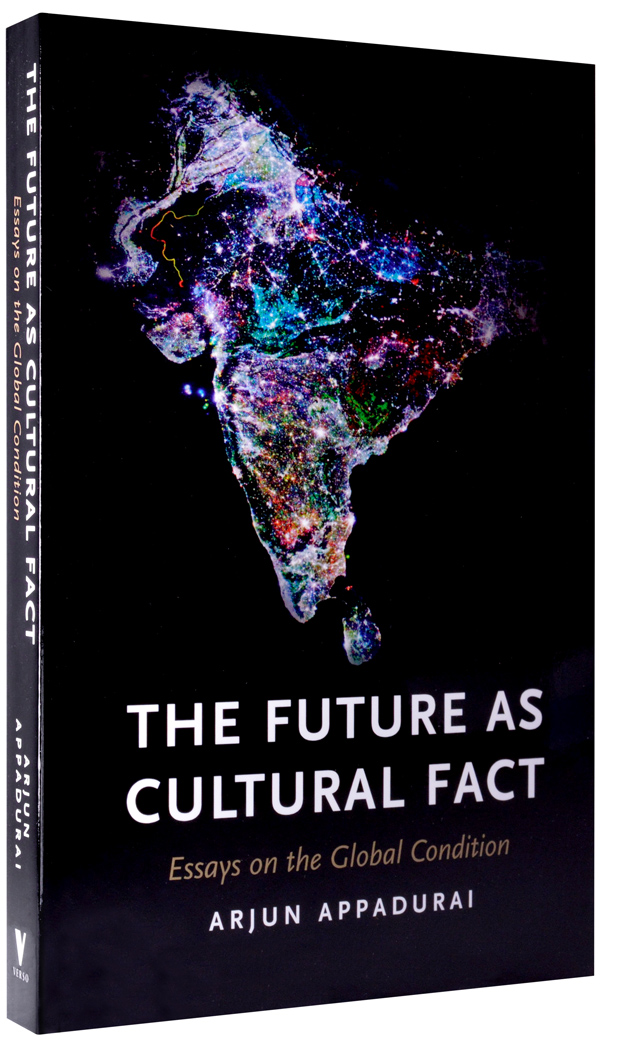 verso the future as cultural fact 1050st 9781844679829 future as cultural fact