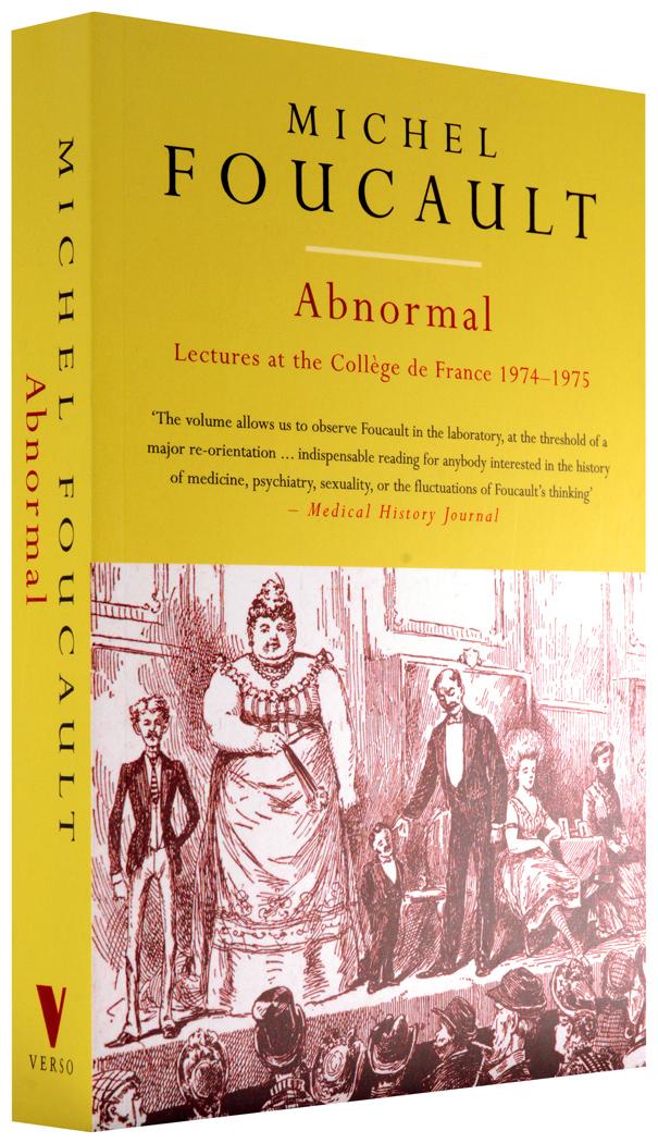 Abnormal-1050st