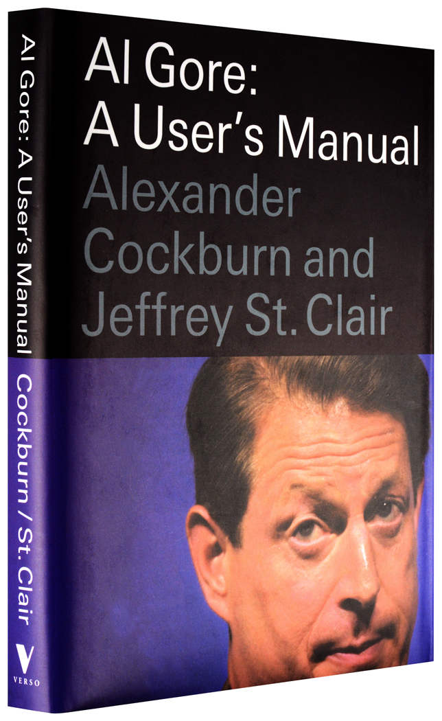 Al-gore-a-user's-manual-1050st