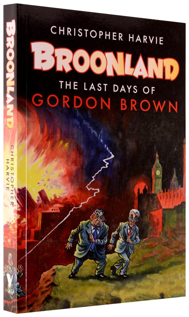 Broonland-1050st
