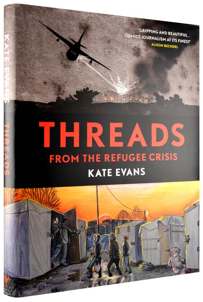 Threads-1050st
