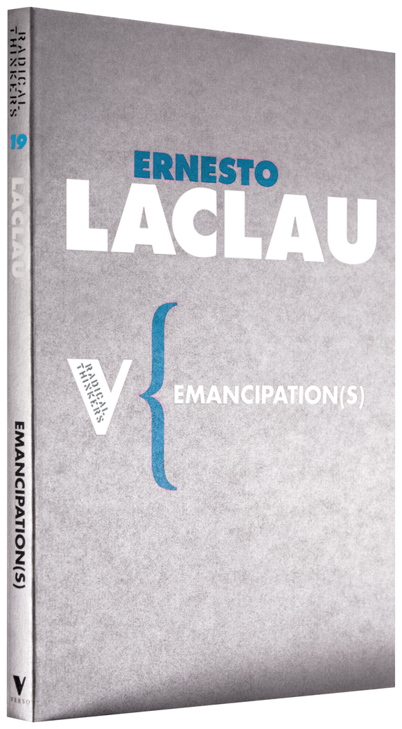 Emancipation (s) (Radical Thinkers)