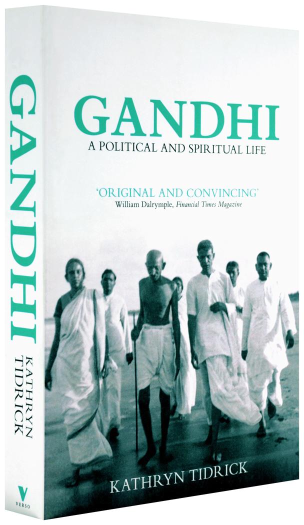 Gandhi-1050st