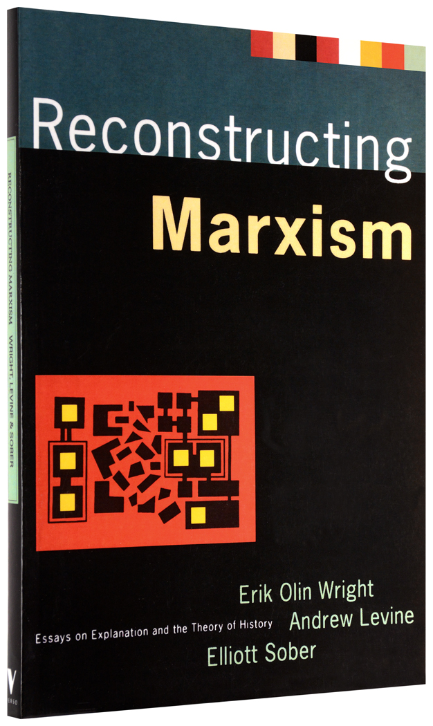 verso reconstructing marxism 1050st