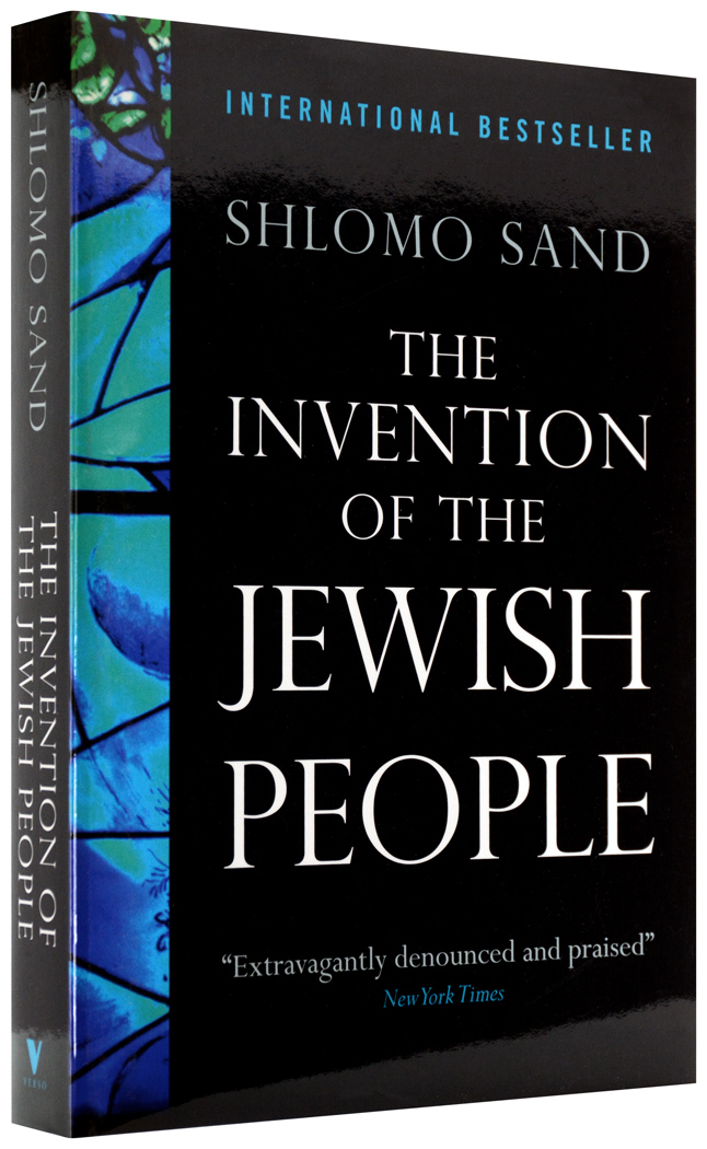 The-invention-of-the-jewish-people-1050st