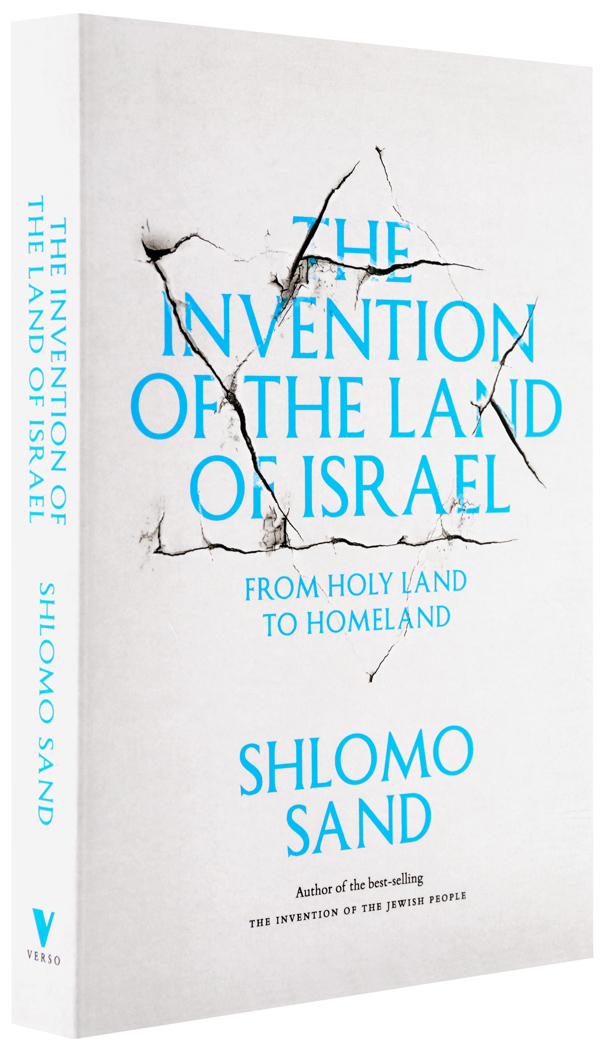 The-invention-of-the-land-of-israel-1050st