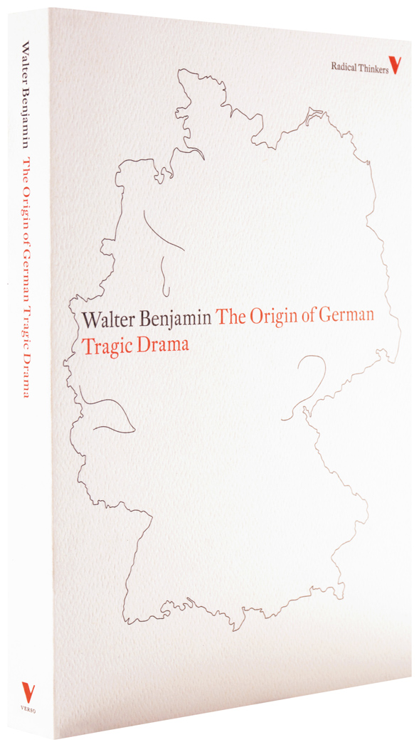 The-origin-of-german-tragic-drama-1050st