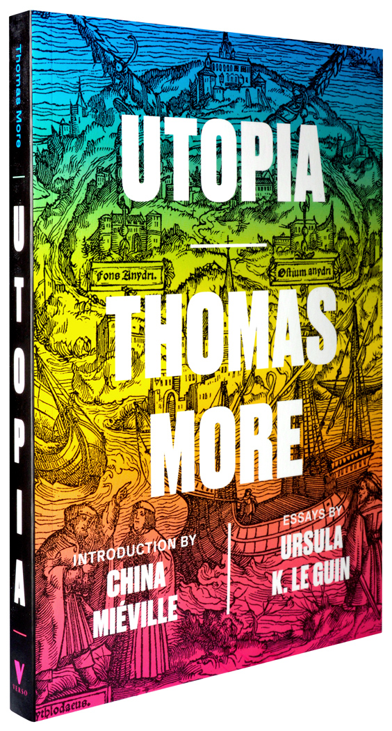 essays on thomas mores utopia Thomas more's utopia and its impact on english society during the renaissance thomas more's utopia thomas more's use of dialogue in popular essays.