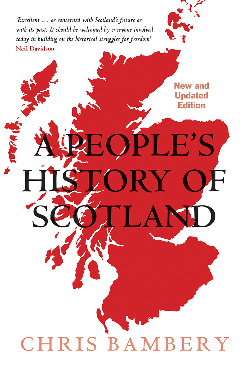 9781786637871 A Peoples History Of Scotland 1050