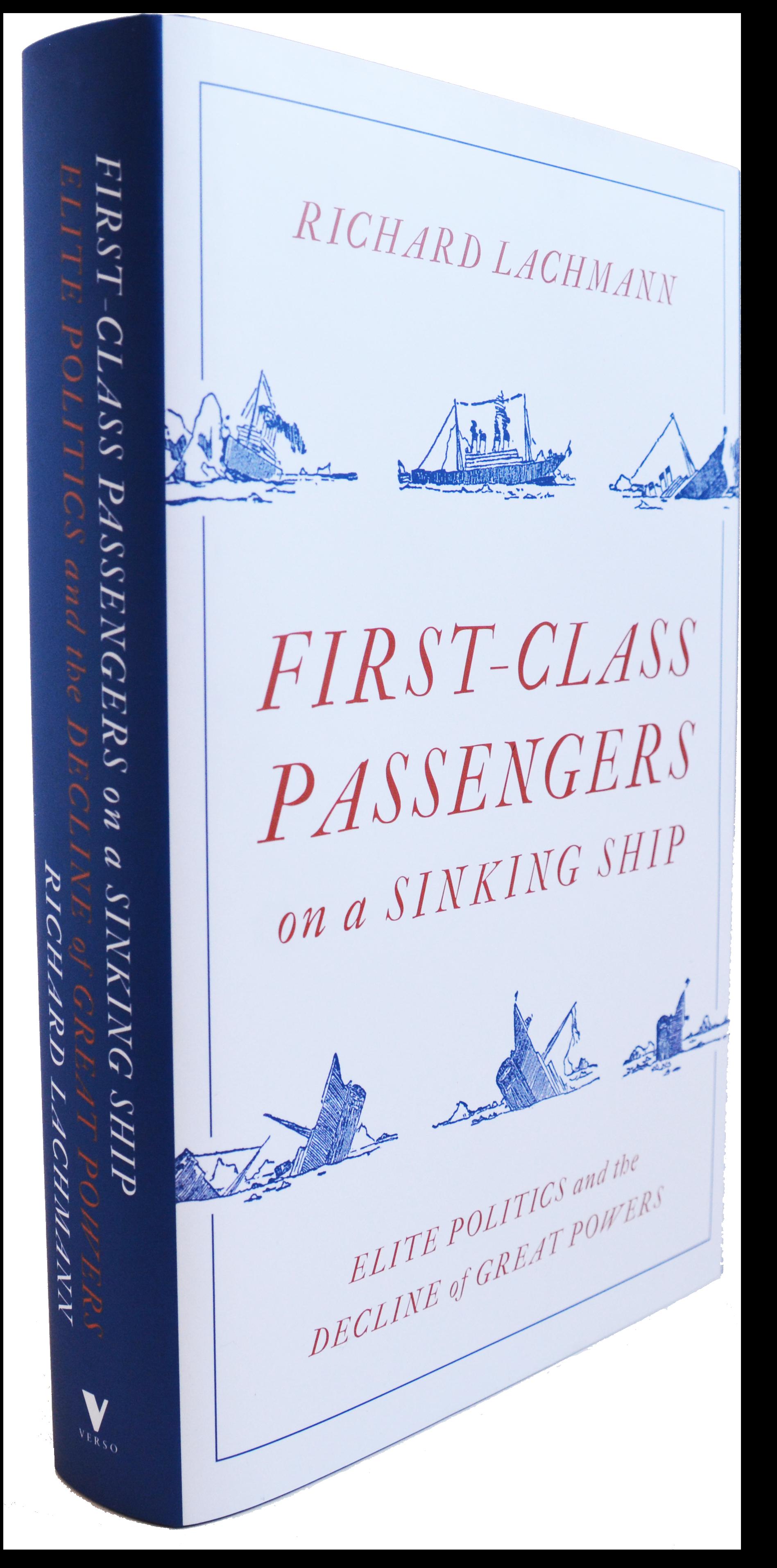 First_class_passengers