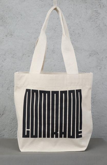 Verso Tote Bag 2020