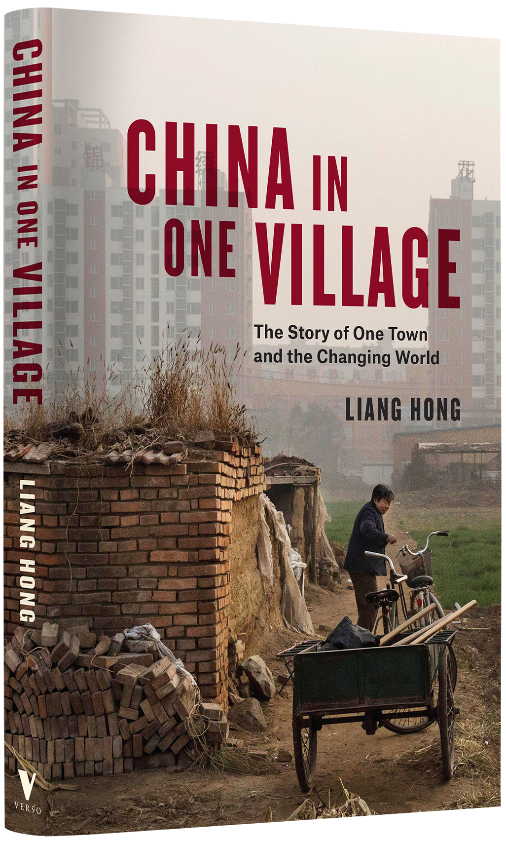 China-in-one-village
