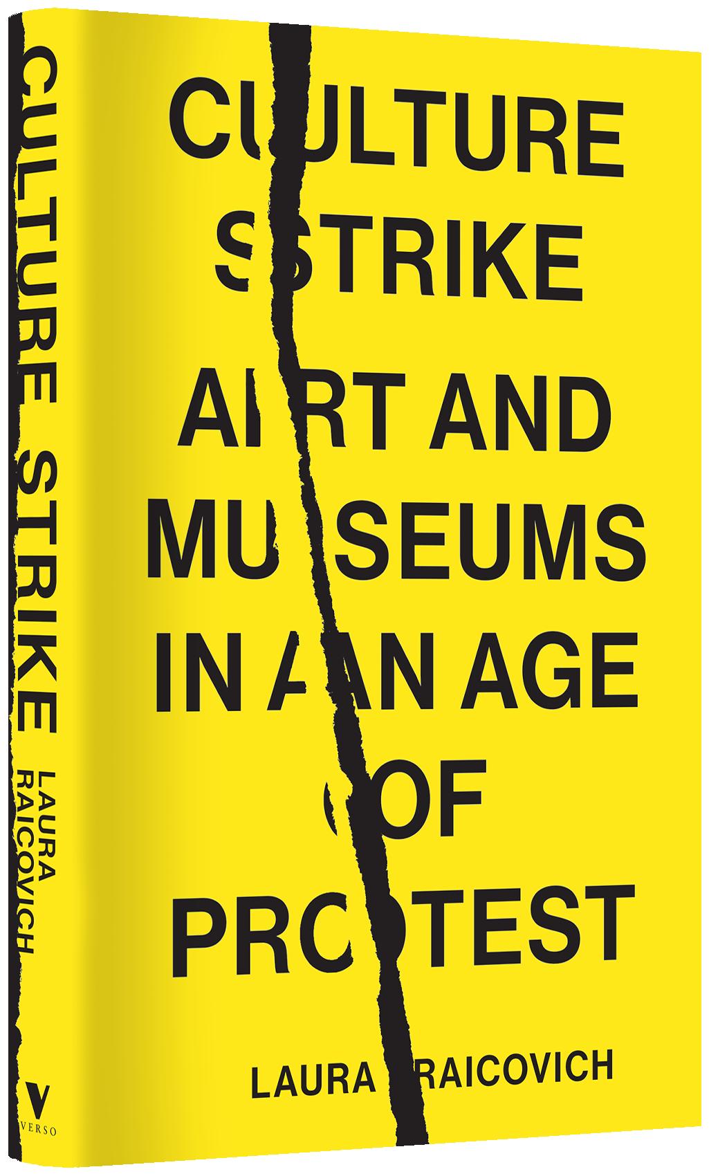 Culture-strike