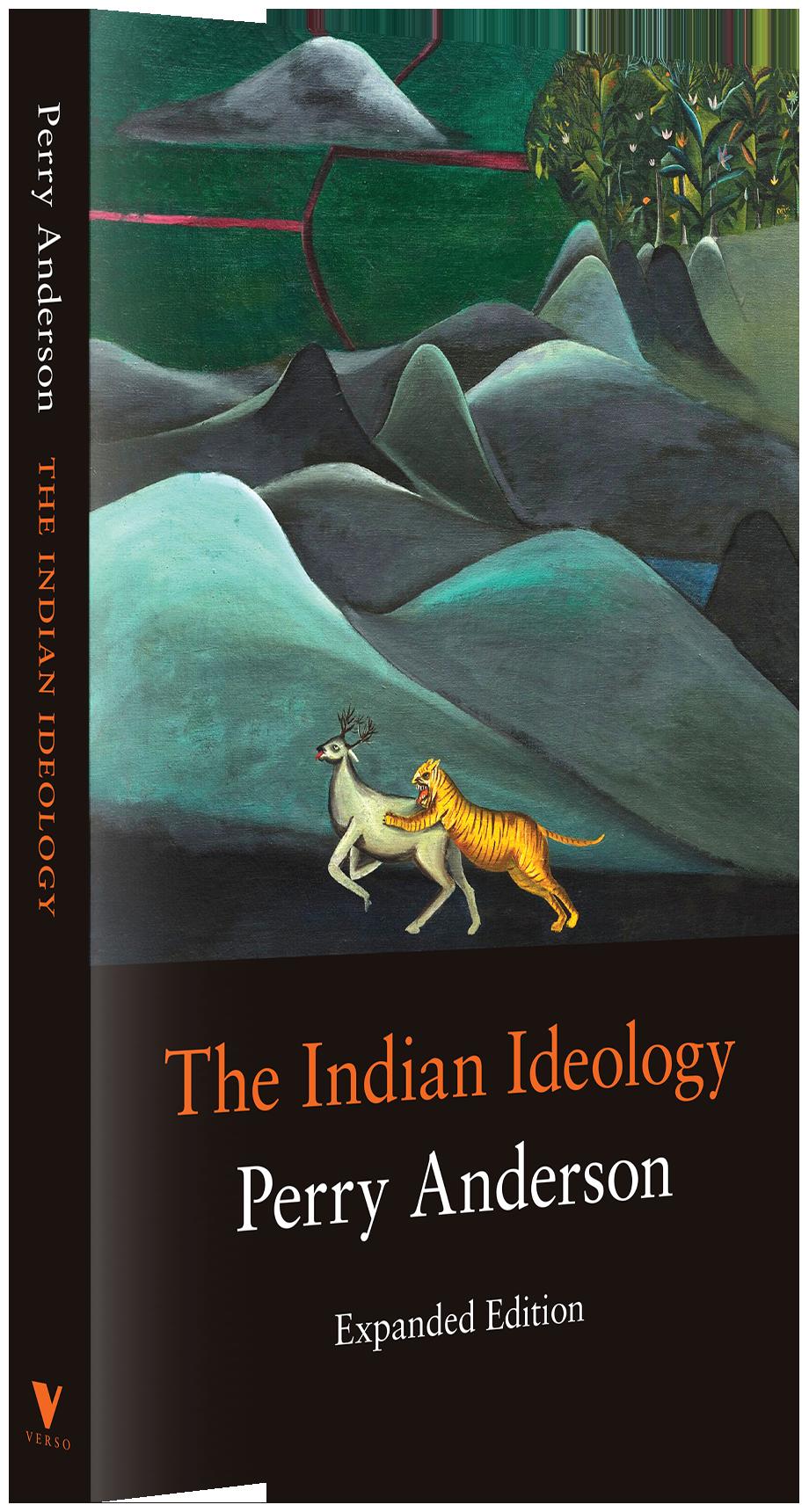 Indian-ideology