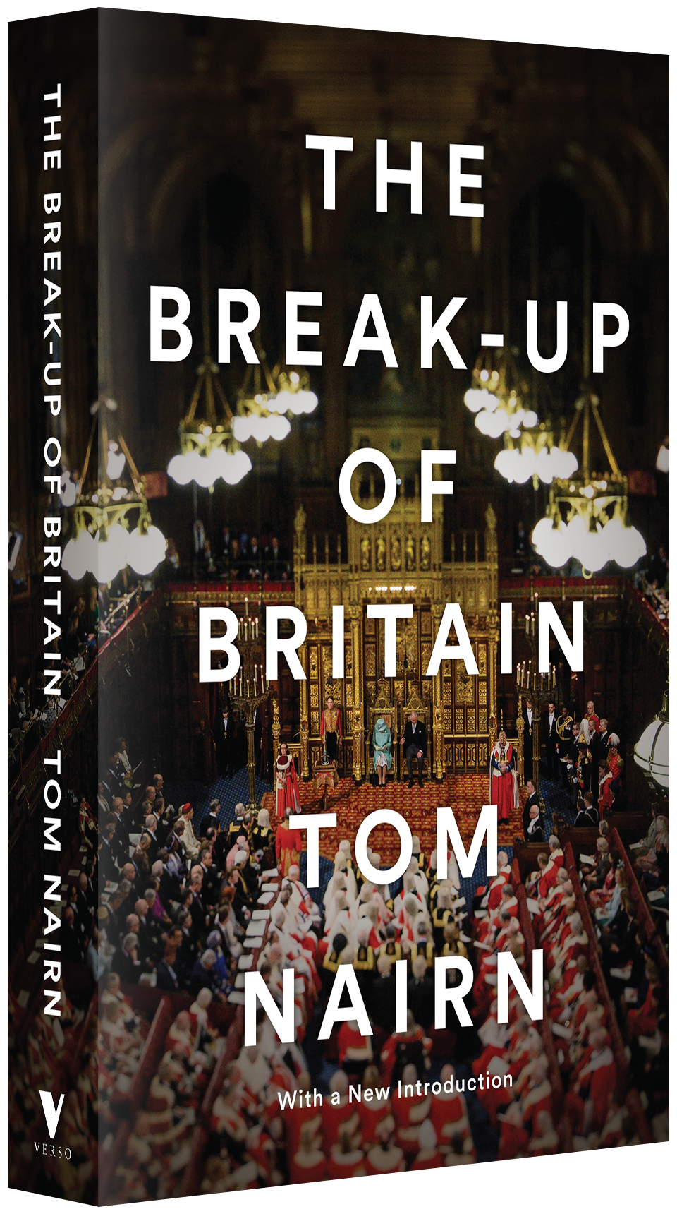 The-break-up-of-britain