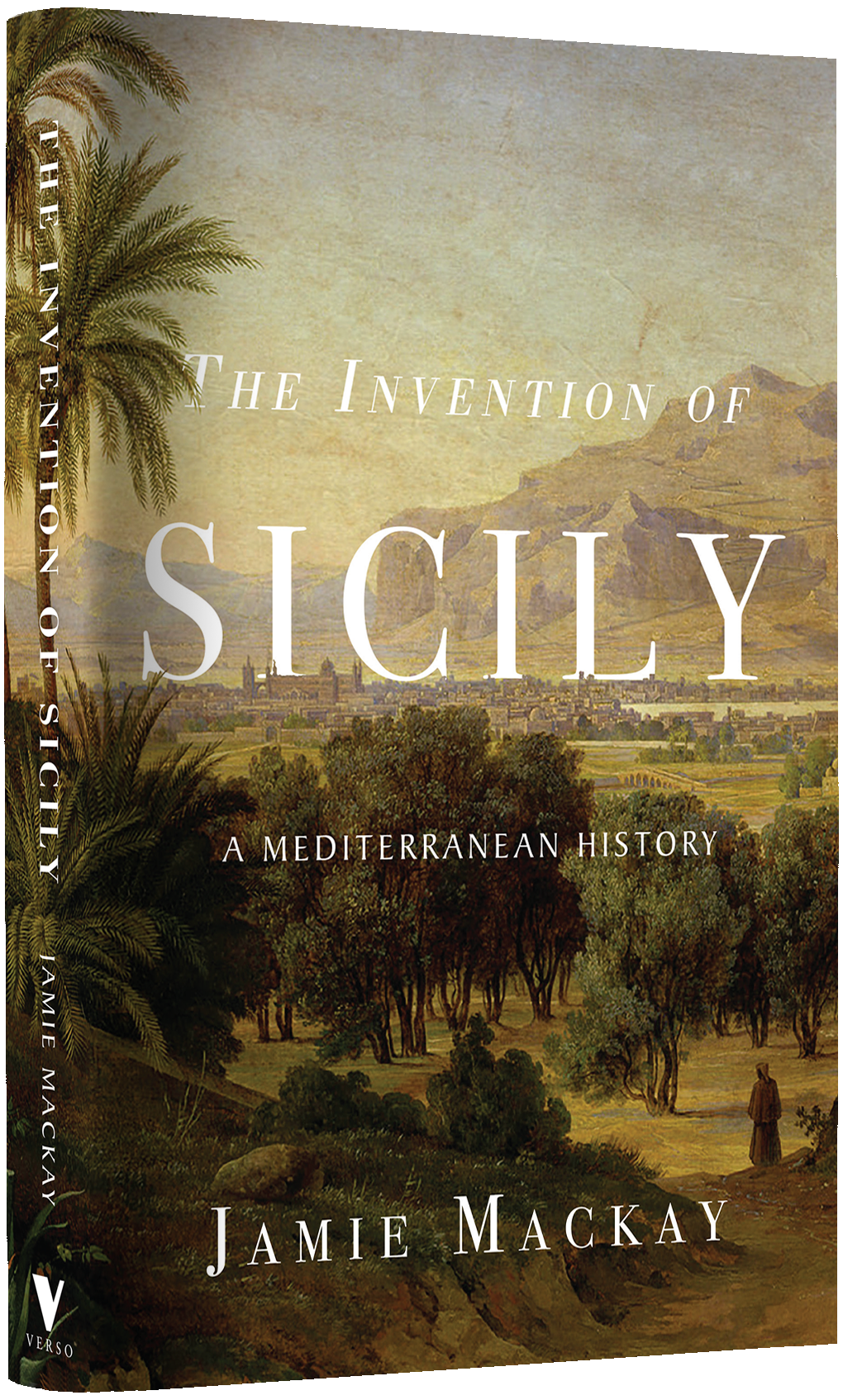 The-invention-of-sicily