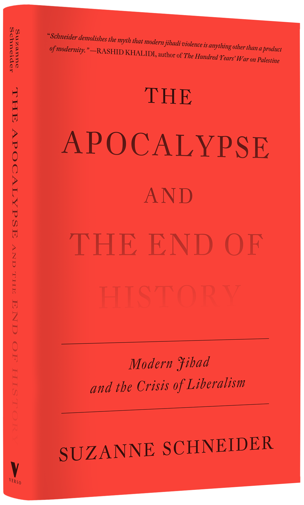 The Apocalypse and the End of History