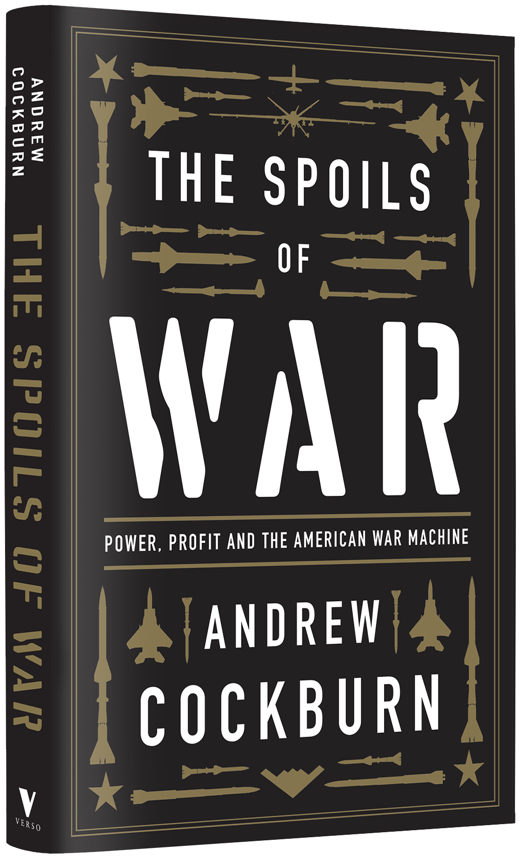 The-spoils-of-war