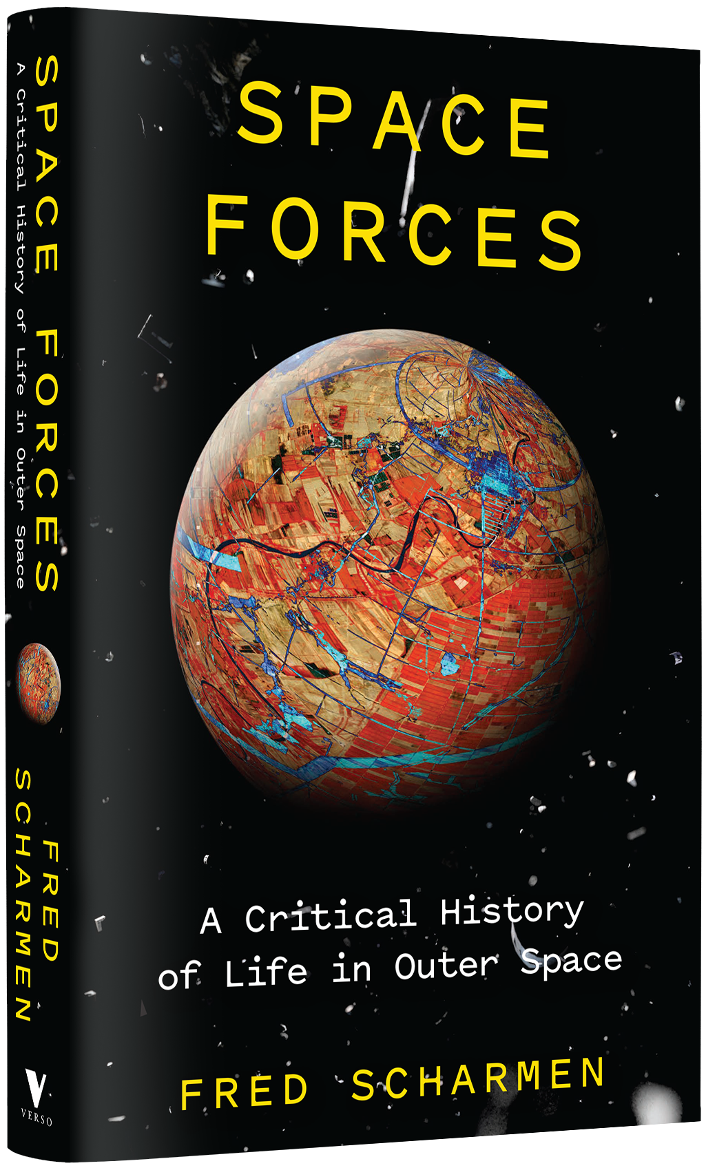 Space-forces