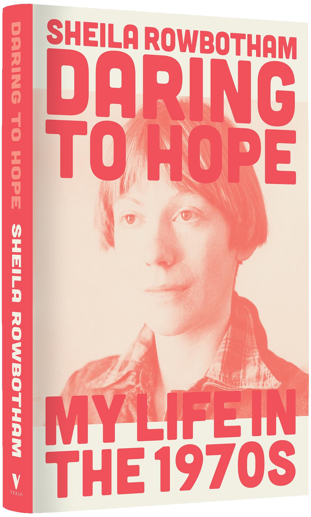 Daring-to-hope